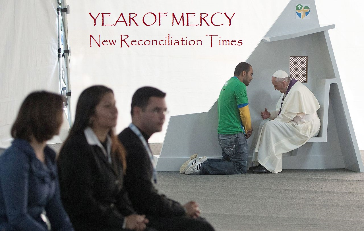New Reconciliation Times