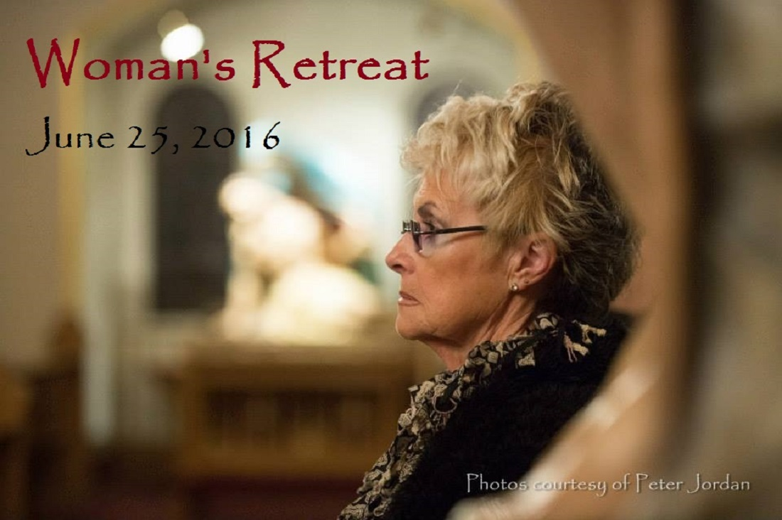 Womans Retreat 2