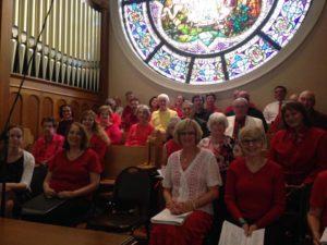 choir-a