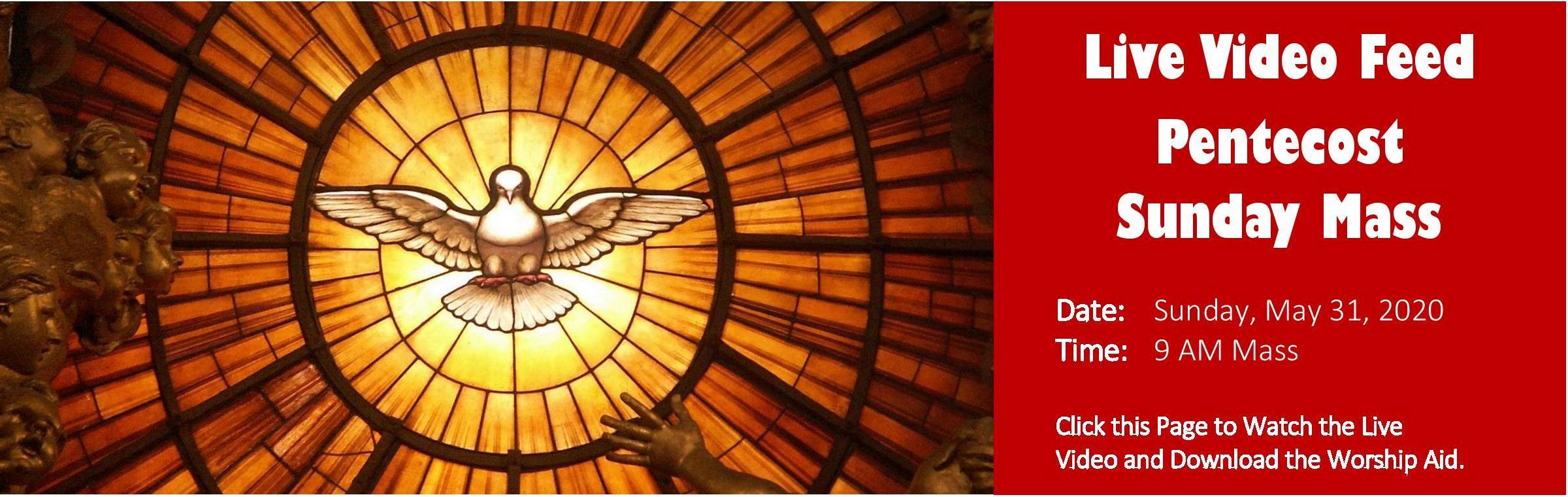 pentecost sunday - photo #7